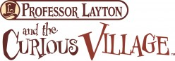 Review of Professor Layton and the Curious Village for Nintendo DS