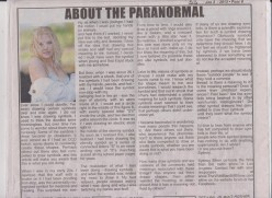 About The Paranormal - Symbols