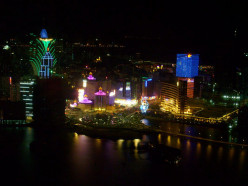 Macau China: Tourist Information and Travel Guide