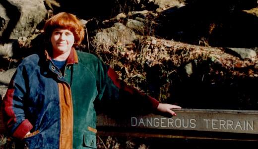 Dangerous Terrain