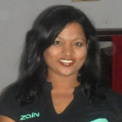 rachitha profile image