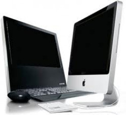 Apple Vs. Pc - What's the Difference?