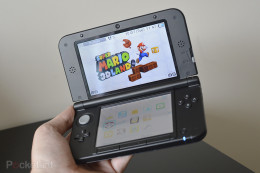 The Nintendo 3DS XL boasts a flurry of features.