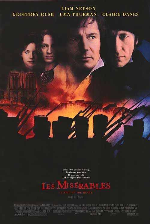 1988 movie poster