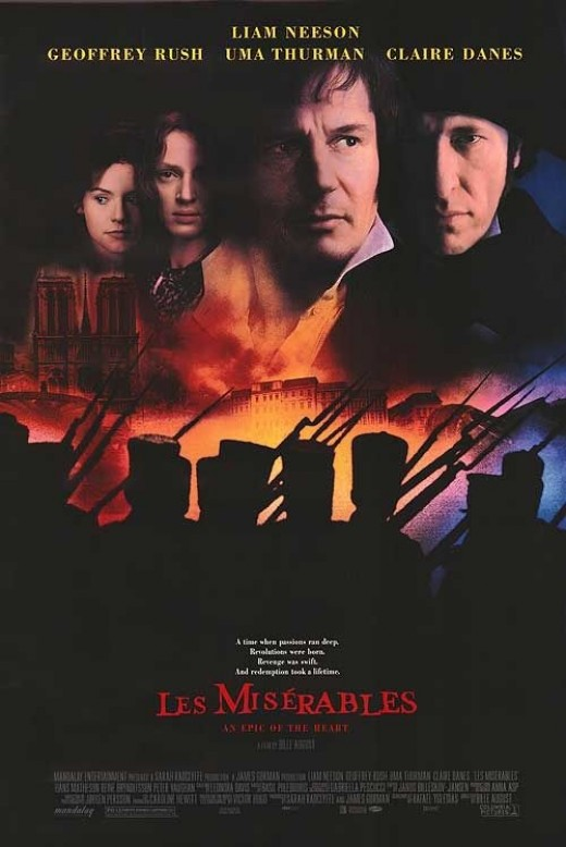 1988 movie poster