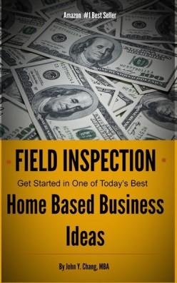 How You Can Start a Home Business as a Field Inspector and Earn Over $50/Hr Extra Income