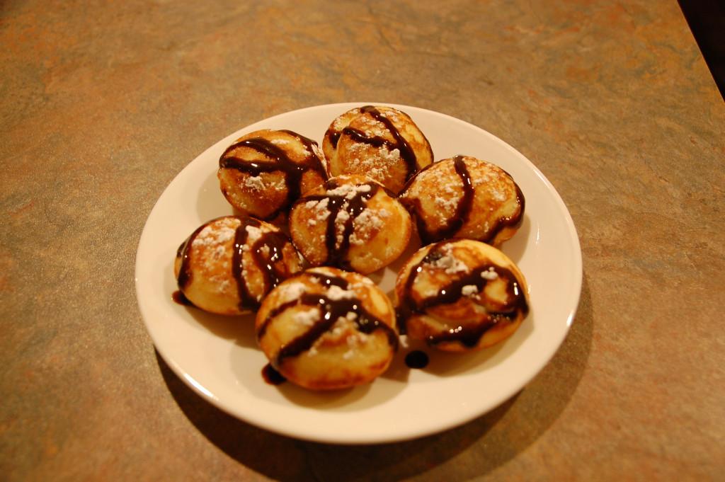 How To Make Danish Pancake Puffs
