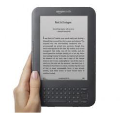 Why I Prefer Reading on My Kindle Keyboard
