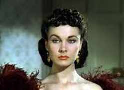 The Life Of Vivien Leigh, Gone With The Wind Actress