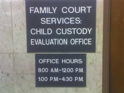 How to Get the Courts to Enforce a Custody Order
