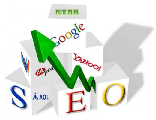 10 ways to Increase website Traffic