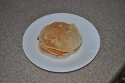 A Quick and Simple Recipe for Banana Pancakes
