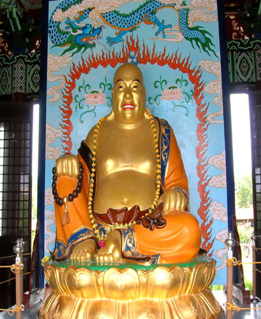 Depiction of the Buddha in Zen Buddhism