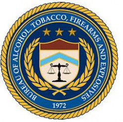 Why the Bureau of Alcohol Tobacco, Firearms, and Explosives (ATF) can't Enforce Gun Laws