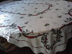 Protecting the Dining Table with Tablecloths and Table Runners- A Historical Account