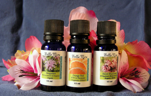Essential Oils To Freshen Carpets