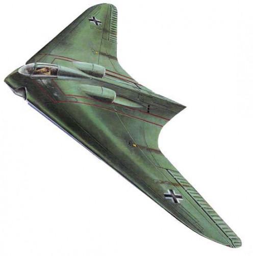 Horten Ho 229 Aircraft