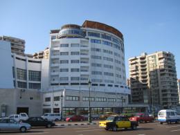 Hotel Mahroof