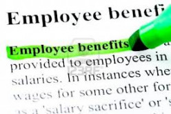 Employee Benefits: Look Past the Wage