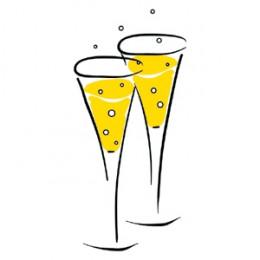 Celebrate a new job