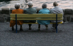 The Confusion Over Dementia