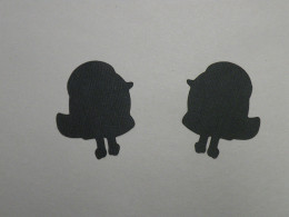 Shadow cutout