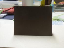 Brown basic card