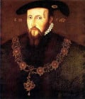 Edward Seymour Executed for Treason on Orders from His Nephew