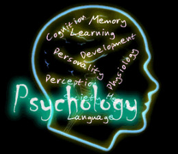 Psychology is a varied and versatile field of study.