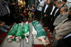 Gaza: Witness to a Massacre