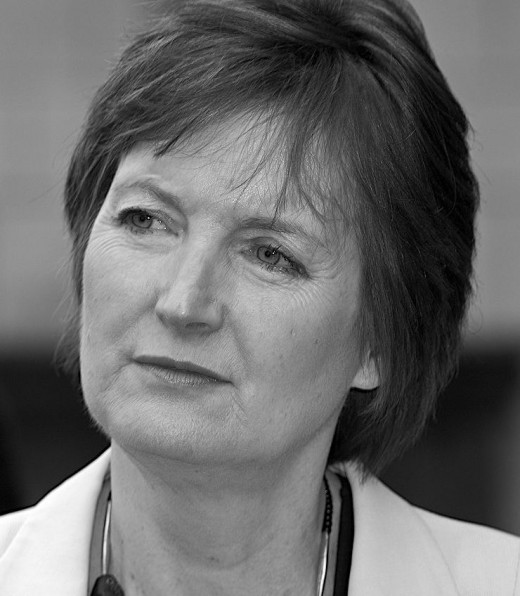 The Right Honourable Harriet Harman - a move forward for female equality?
