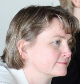 The Right Honourable Yvette Cooper