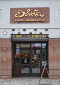 Prineville Oregon Beer-Solstice Brewing Company