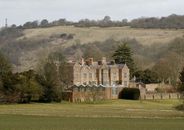 The country home Chequers in Buckinghamshire, given to the Prime Minister during his office.