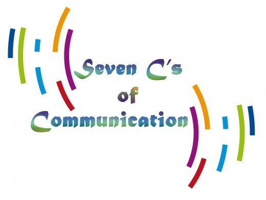 7 c's of effective communication What is concreteness in communication a: rather than saying, john isn't the greatest at customer service, for instance, a person might say the importance of effective communication for business and personal relationships q.