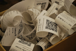 Receipts for Taxes - Tax Documents Needed to File