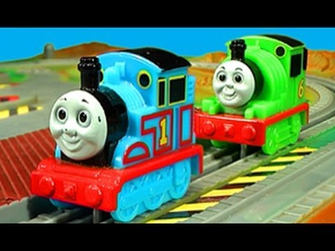 Thomas train images