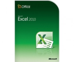 Microsoft Excel offers hundreds a features for manipulating data.
