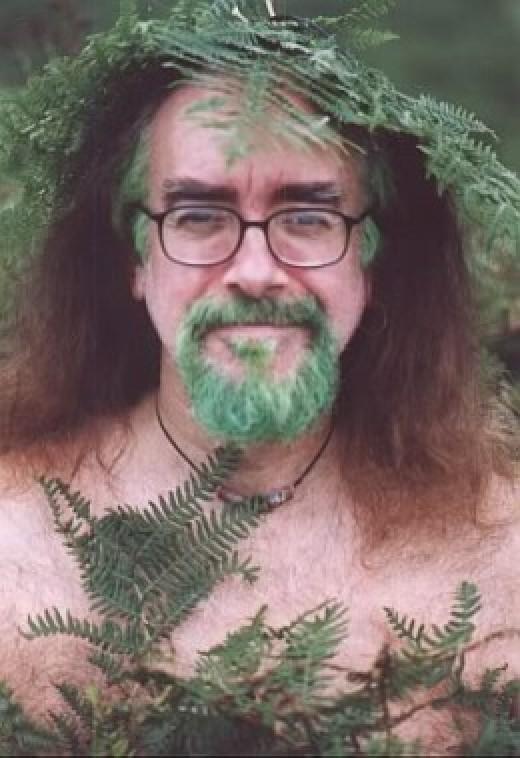 Green Beard