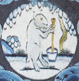 White Hare of Chinese Lore