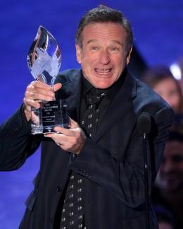 Robin Williams And ADHD