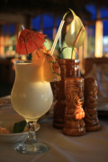Classic Tropical Cocktail Recipes