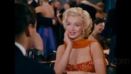 """Only ONE  """"Marylin""""...ever, in the whole world."""
