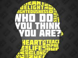 Who are you and how can you find success?