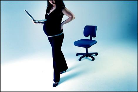 pregnancy discomforts