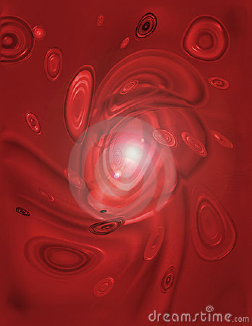 Rejuvenating cells in your bloodstream