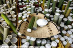 What Is Bamboo Salt
