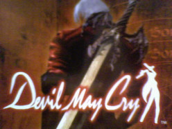 Devil May Cry, Dante's Hand Guns