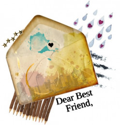 "A Letter To My ""Best"" Friend"