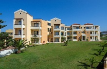 Mikes apartments in Maleme